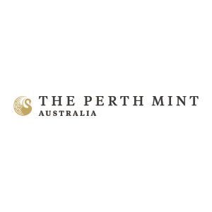 The Perth Mint Job Posting Logo